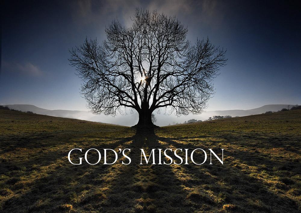 God\'s Mission