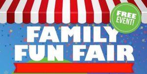 Family Fun Fair @ Christ's Community Church