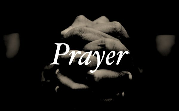 How Then Must We Pray? Image