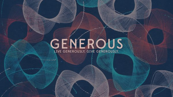 Generosity: The Tithe  Image