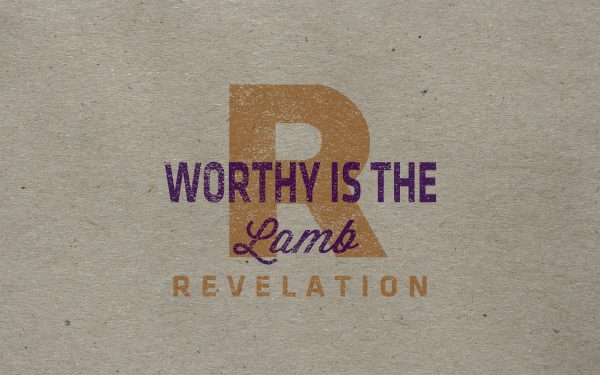 Worthy is the Lamb Image