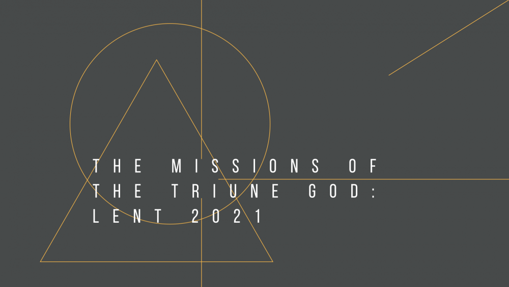 The Missions of the Triune God